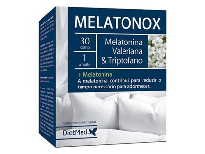 Picture of Melatonox