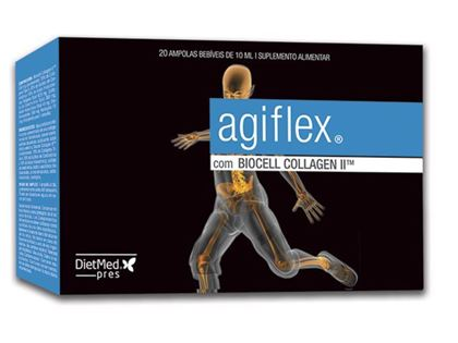 Picture of Agiflex ampolas